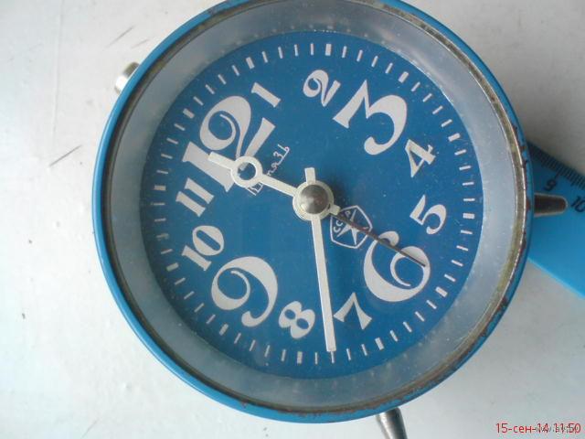 часы со знаком качества
