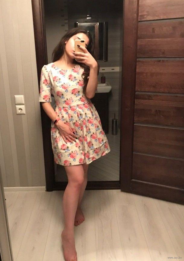 e302686d5df Платье D.F.L.Collection. Купить в Минске — Женские платья