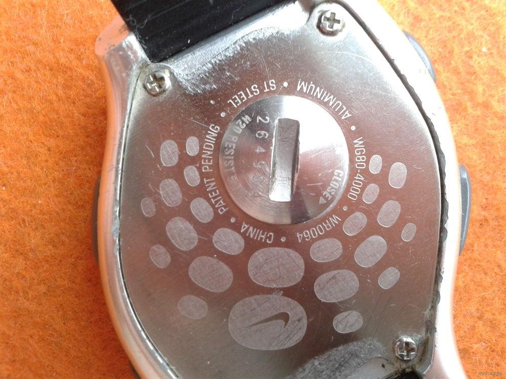 Оригинальные часы nike