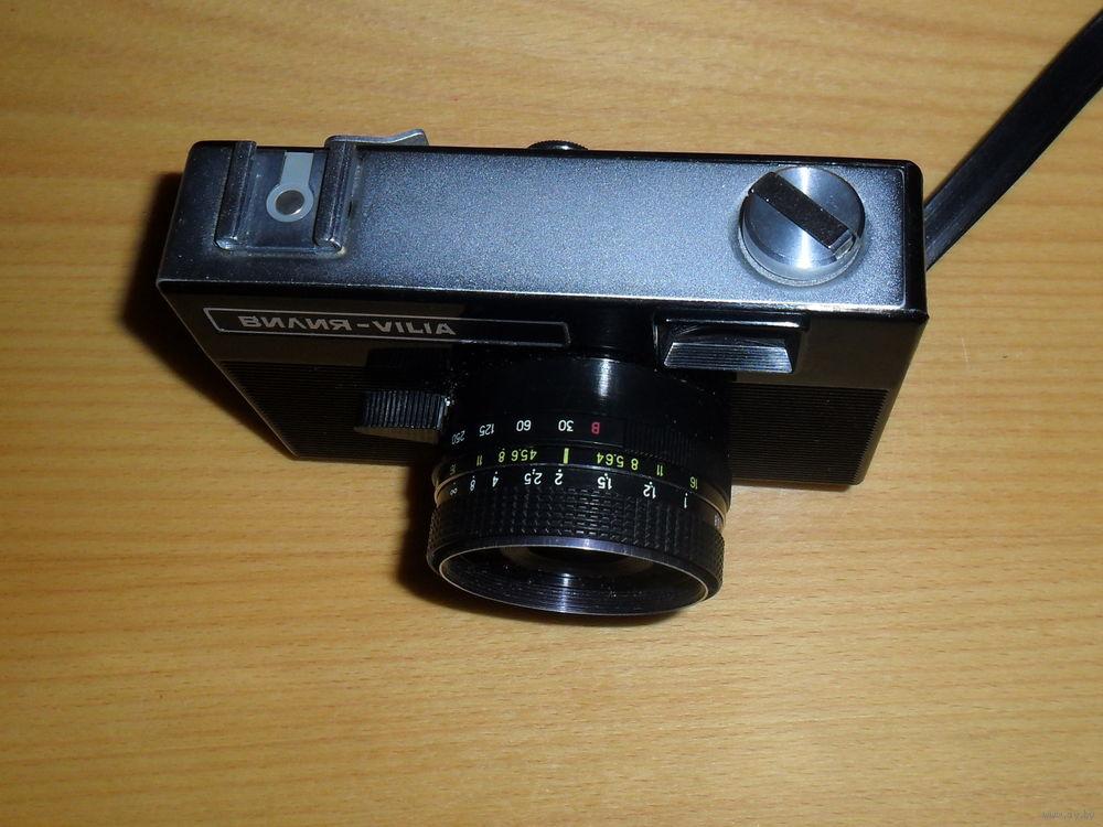 Фотоаппарат вилия vilia инструкция
