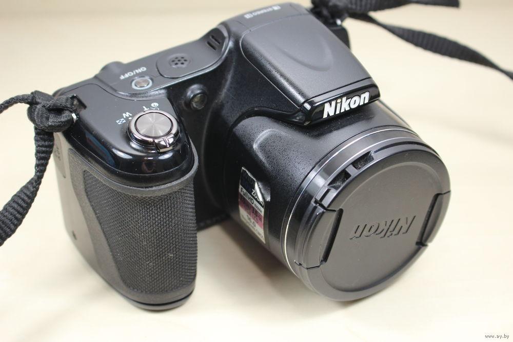 Фотоаппарат Nikon Coolpix L820. Купить в Минске — Nikon Ay.by. Лот ... e06dfe5fcc9