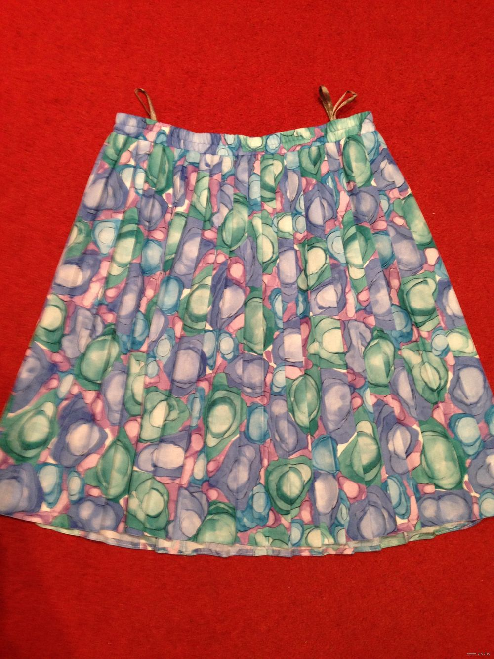 Купить юбку плиссе минск
