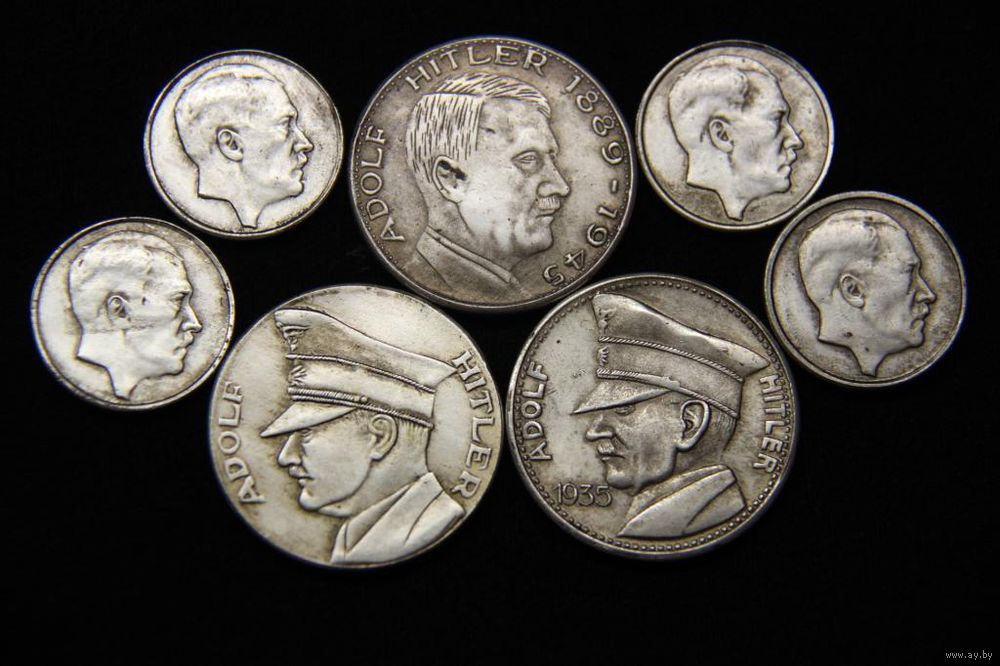 Беларусь монеты купить разменная монета китая 4 буквы