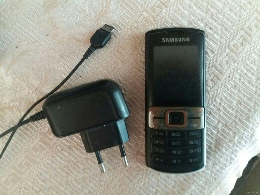 abda532b4664a Телефон Samsung GT-C3011, не заряжается, с зарядным. Возможна покупка  отдельно