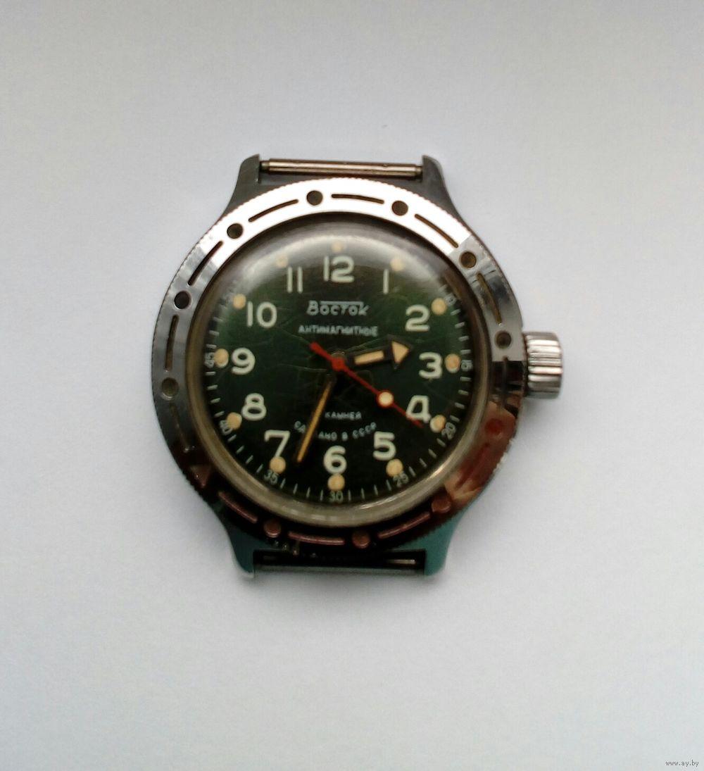 Часы наручные командирские антимагнитные купить женские часы tag heuer
